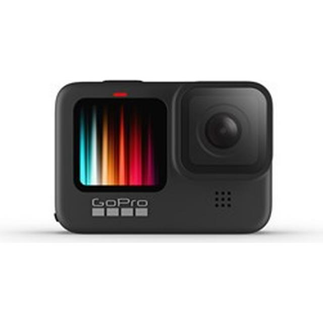GoPro Hero 9 Black Edition